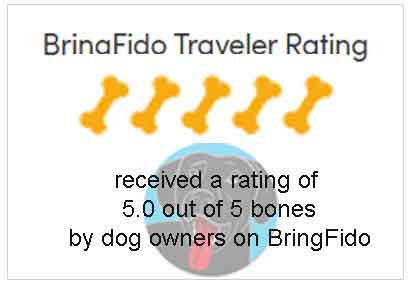 Bring Fido rating link